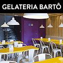 gelateria Bartô