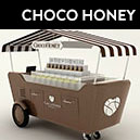 choco honey