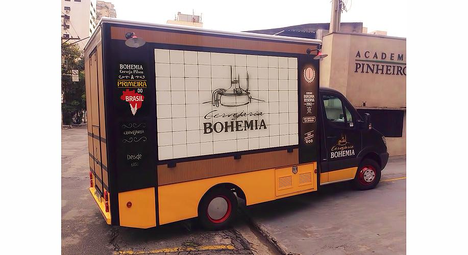 foodtruck bohemia