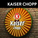 kaiser chopp