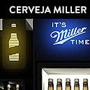 Display Cerveja Miller